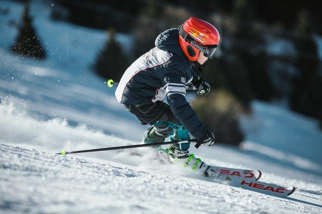 ćwiczenia dla narciarzy