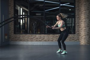 Jeden trening, a wiele korzyści, czyli ćwiczenia na całe ciało