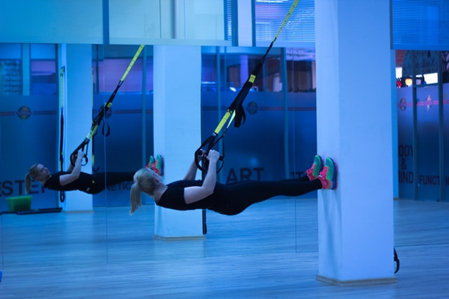 aktywnosć fizyczna
