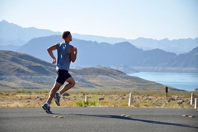 bieganie przygoda
